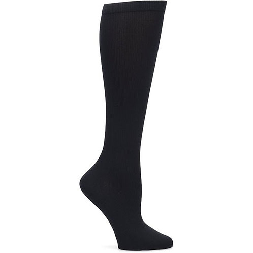 Comfortiva Compression Socks – Black