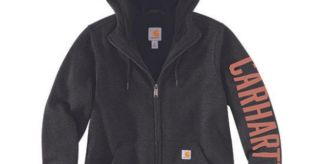 Carhartt Women's Rain Defender Fleece Lined Sweatshirt