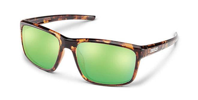 SunCloud Optics Respek Sunglasses