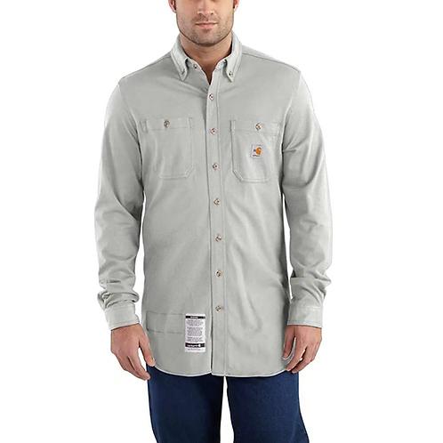 SVEC Carhartt Force Men's FR Cotton Hybrid Shirt