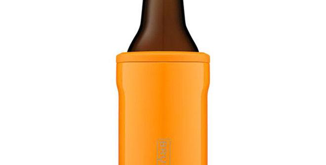 Brumate Hopsulator Bott'l Hunter Orange - 12 oz.