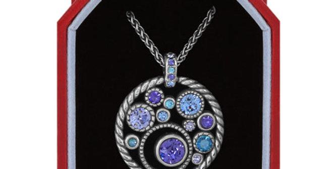 Brighton Halo Necklace Gift Box Set