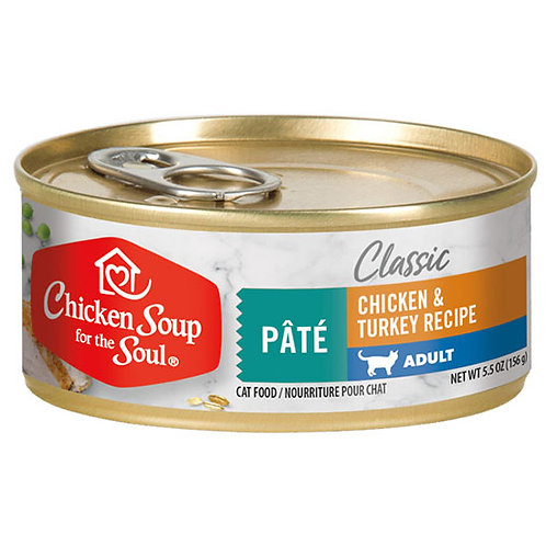 Chicken Soup Classic Adult Wet Food