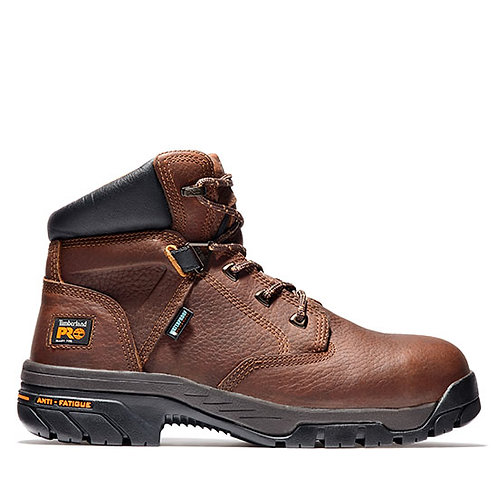 Timberland Pro Men's Helix 6-inch Alloy Toe Wok Boot