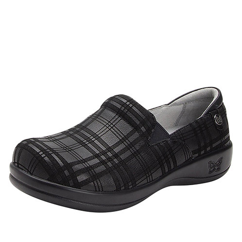 Alegria Keli Plaid to Meet You Professional