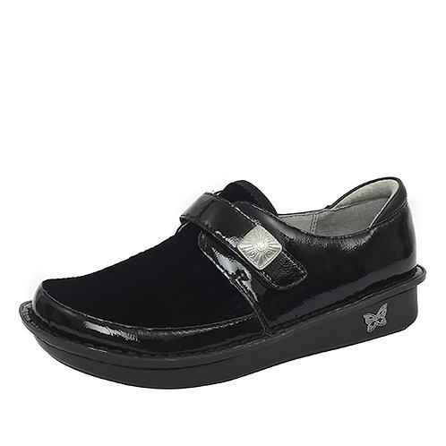 Alegria Breanna Raven Violet Shoe