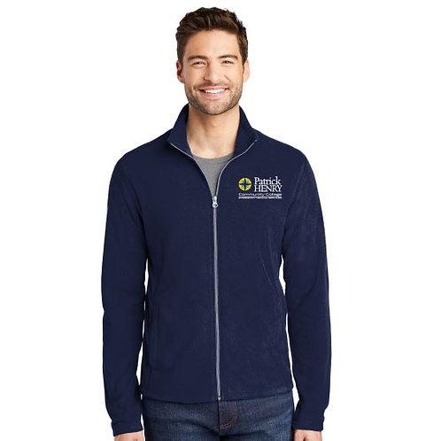Port Authority Microfleece Jacket