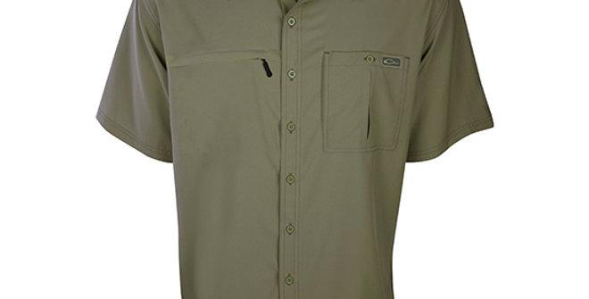 Drake Short Sleeve Flyweight Shirt 2.0