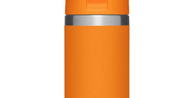 Yeti Rambler Jr. 12 oz Kids Bottle - King Crab Orange