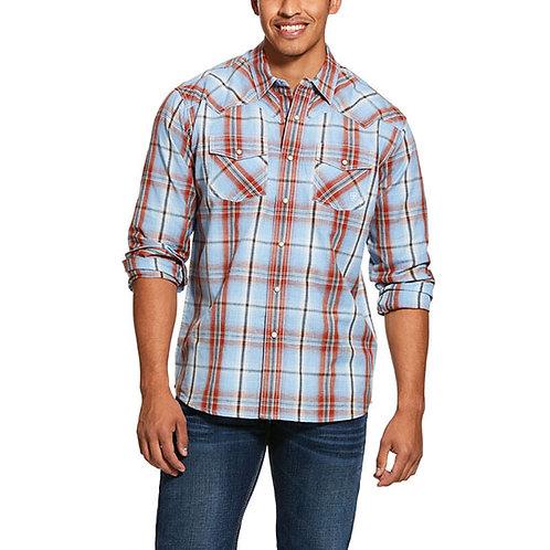 Ariat Men's Retro Fit Shirt