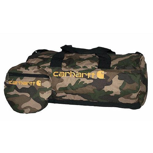 "Carhartt 19"" Packable Duffle Bag"