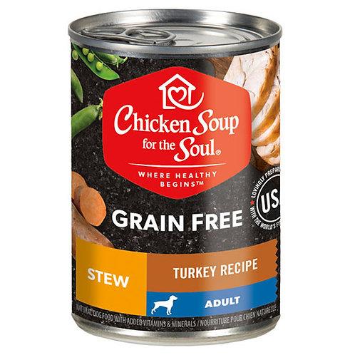 Chicken Soup Grain Free Adult Stew