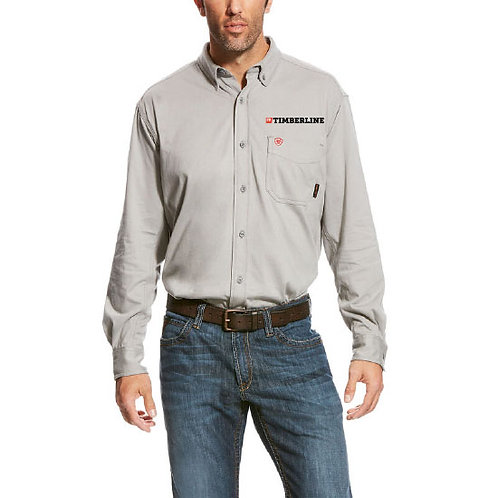 FBT Ariat FR AC Work Shirt