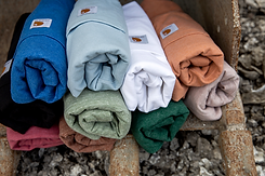 Save 25% off all Carhartt K87 Tees