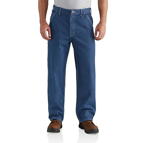 Carhartt Men's Loose Fit Work Jean