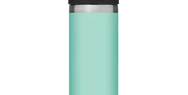 Yeti Rambler8 oz Bottle with Chug Cap - Seafoam