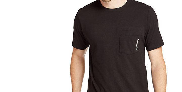 Timberland Pro Men's Short Sleeve Base Plate Wicking T-Shirt