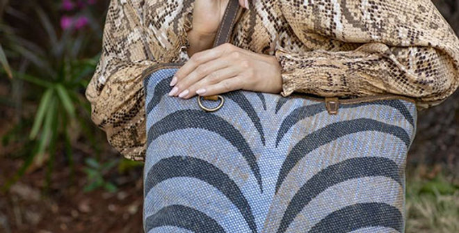 Myra Bag Trendy Affair Tote Bag