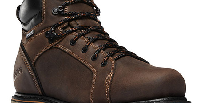 Danner Men's Steel Yard Boot