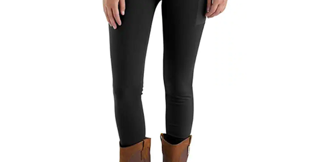Carhartt Force Women's Fitted Utility Legging
