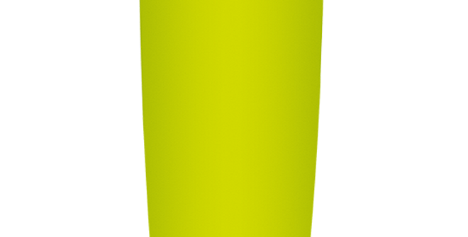 Yeti Rambler 20 oz Tumbler with Magslider Lid - Chartreuse