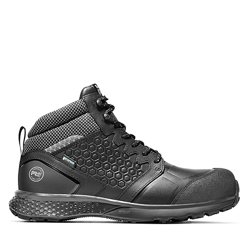 Timberland Pro Men's Reaxion Composite Toe Work Boot