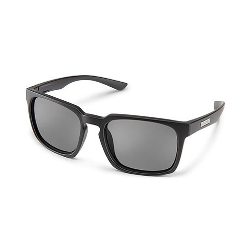 SunCloud Optics Hundo Sunglasses