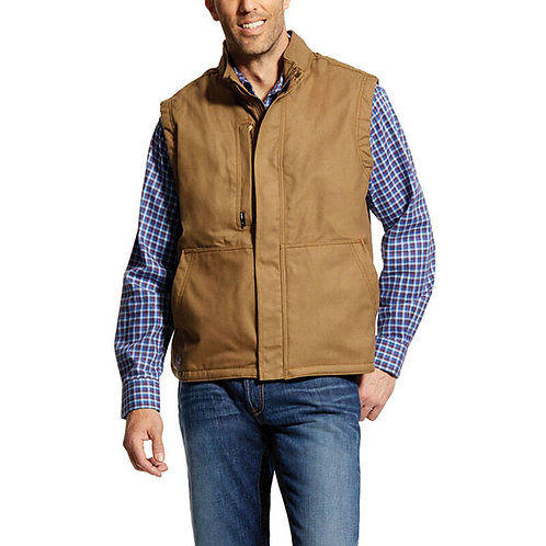 CVEC Ariat FR Workhorse Insulated Vest