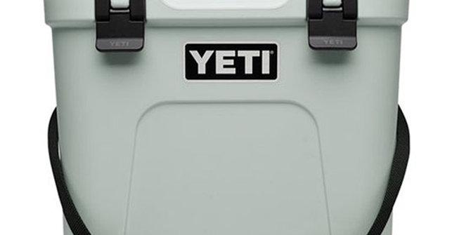 Yeti Roadie 24 Hard Cooler - Sage Brush Green