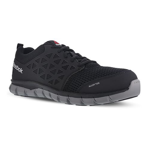 Reebok Men's Sublite Cushion Work Shoe