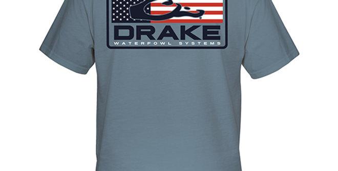 Drake Patriotic Bar T-Shirt