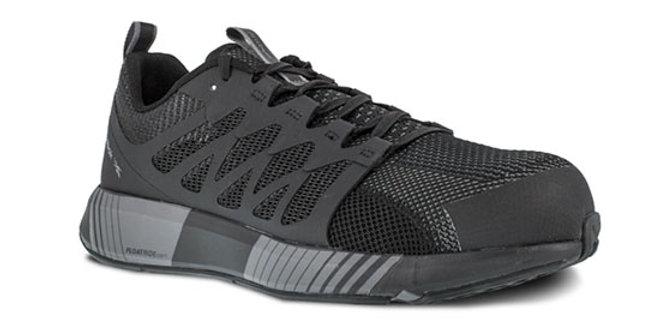 Reebok Men's Fusion Flexweave Work Shoe