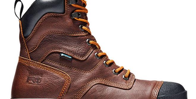 Timberland Pro Men's Helix 8-inch Composite Toe Wok Boot