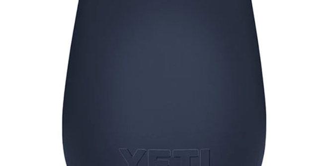 Yeti Rambler 10 oz Wine Tumbler - Navy