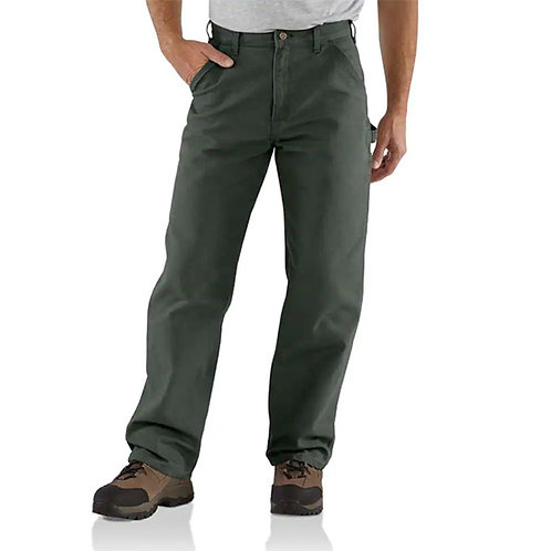Carhartt Men's Washed Duck Work Pant