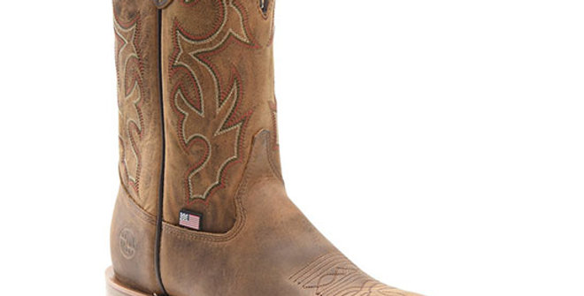 Double H Men's Anton Steel Toe Roper