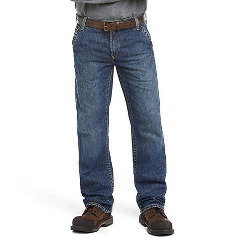 FBT Ariat FR M4 Low Rise Workhorse Boot Cut Jean