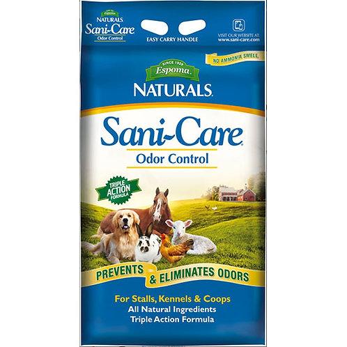Sani-Care Odor Control Bedding - 30 lb. bag