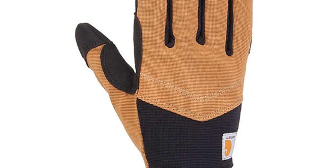 Carhartt Men's Outpost High Dexterity Glove