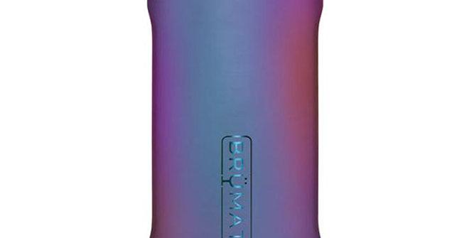 Brumate Hopsulator Slim Dark Aura 12-oz