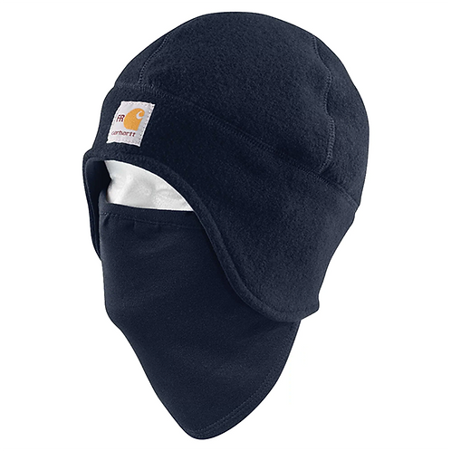 RWEC Carhartt FR Fleece 2-in1 Hat