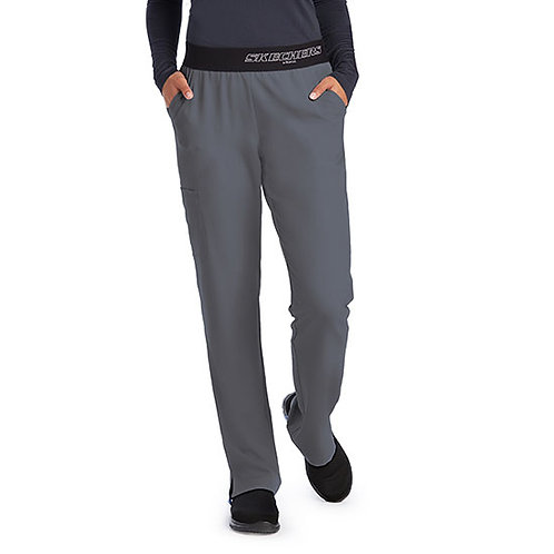 Skechers 3 Pocket Elastic Vitality Pant