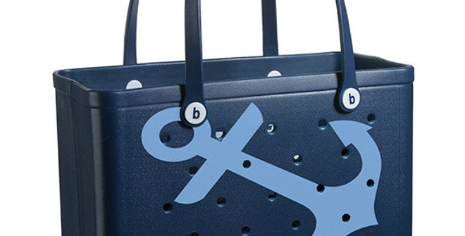 Limited Edition Anchor Bogg Bag