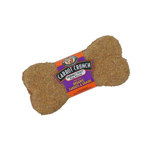 Nature's Animals Gourmet Select Organic All Natural Dog Biscuit
