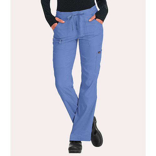 Koi Lite Low-Rise Peace Pants