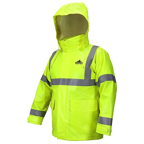 FBT MCR FR Big Jake 2 Rain Jacket