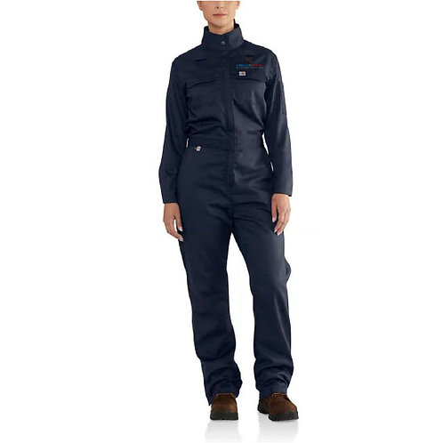 Ariat Women's Flame-Resistant Rugged Flex Coverall CP