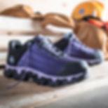 Shop Safety Toe Footwear