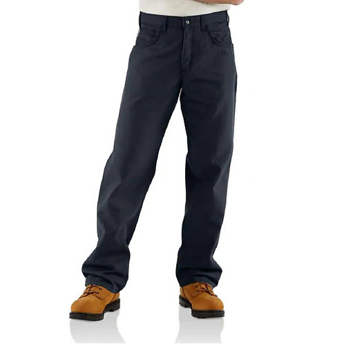 Carhartt Flame-Resistant Loose Fit Midweight Canvas Pant CP