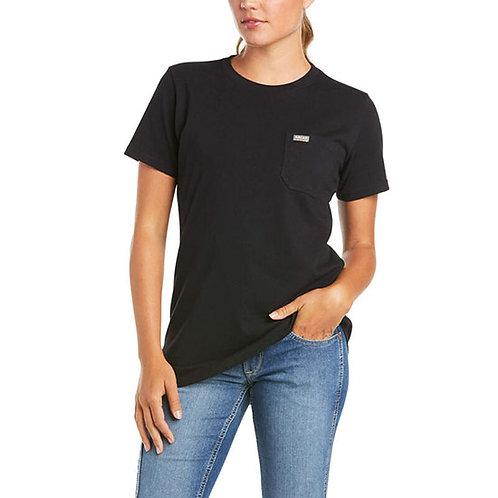 Ariat Women's Rebar Cotton Strong T-Shirt